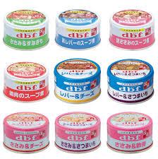 おすすめ!【国産】dbfデビフ85g缶シリーズ